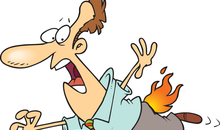 """""""Lawyer Lawyer Pants on Fire..."""""""